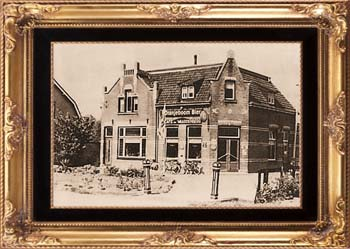205. Cafe Waardenburg
